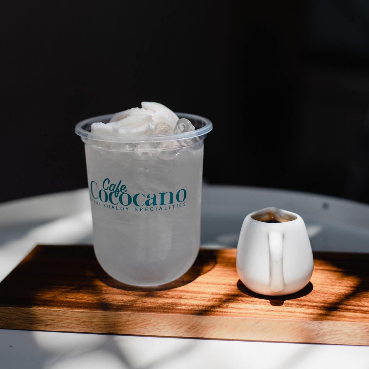Cafe Cococano Delivery