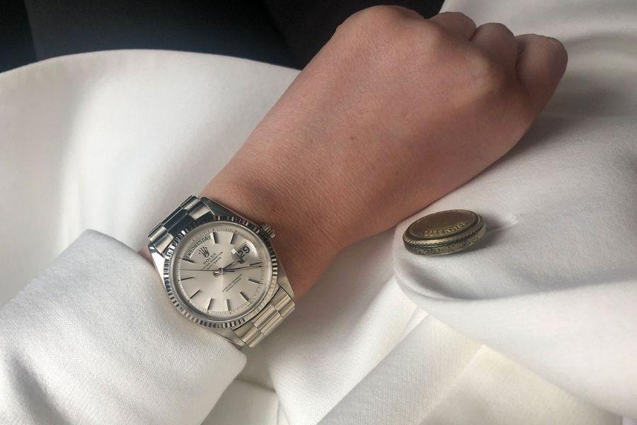 รับซื้อ Rolex มือสอง